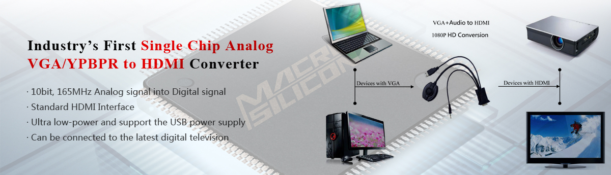 Semiconductor integrated circuit,analog digital,audio and video